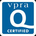 VPRA certified